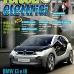 Veicoli Elettrici - La copertina
