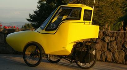 triciclo coperto archivi - veicoli elettrici