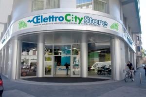 ELETTROCITY STORE A MILANO