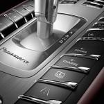 Panamera S E-Hybrid - Interni