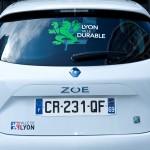 Renault ZOE Lione