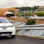 Renault Z.E. Center