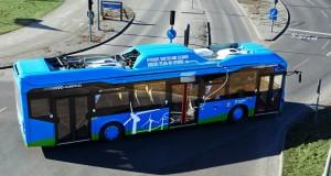 Volvo Plug-in hybrid