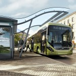 Volvo Bus Plug-In Hybrid