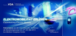 experience electric mobility
