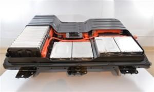 Batteria Nissan Leaf