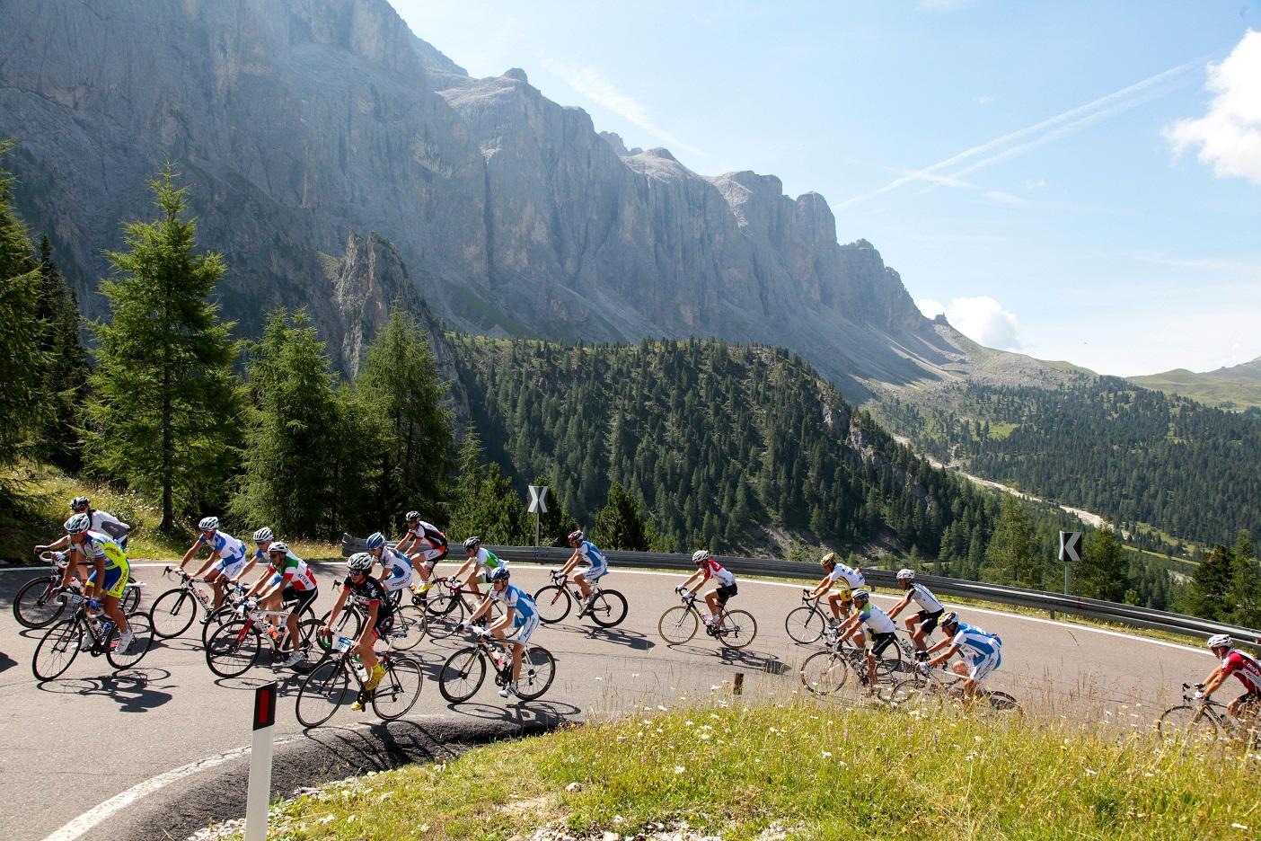 Giro delle Dolomiti