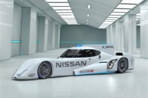 Nissan Nismo Zeod RC