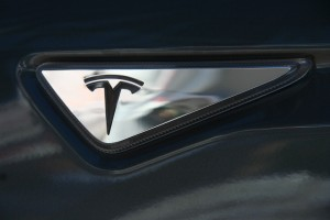 Tesla Motors - photo: Andrea Lombardo