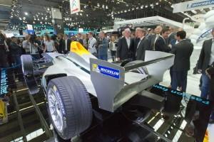 Fia Formula E Spark-Renault