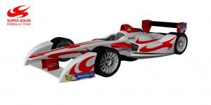 Super Aguri Formula-E Team