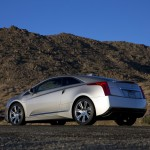 Cadillac ELR © General Motors