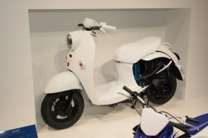 Yamaha eVINO
