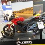ZERO Motorcycles S