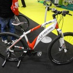 Vectrix e-bike