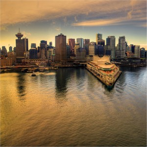 Vancouver, British Columbia, Canada