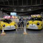 Shimajiro EV via AutoblogGreen