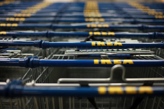 Auto Elettriche Ricarica Negli Store Ikea Accordo Con Enel