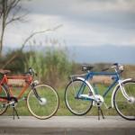 RETROV e E-RETROV - Credit: Oto Cycle
