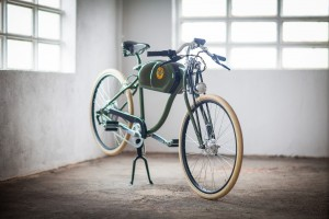 Otok - Credit: Oto Cycle