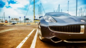 Fisker Automotive - photo credit: Tc Morgan via photopin cc