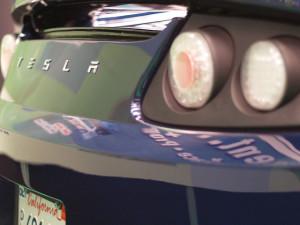 Tesla Motors - photo credit: Djof via photopin cc