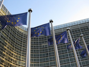 Unione Europea - photo credit: TPCOM via photopin cc