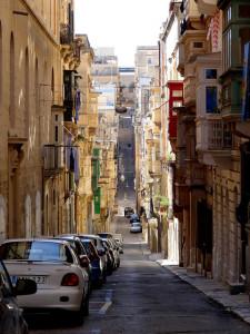 Malta, La Valletta - photo credit: fchmksfkcb via photopin cc