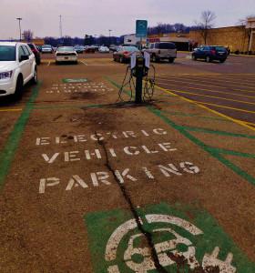 Ricarica auto elettriche - photo credit: Nicholas Eckhart via photopin cc