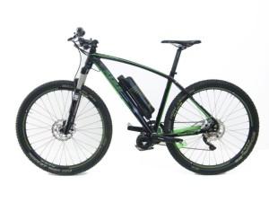 1) Fulgur Cycles Terra