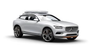 Volvo XC90 Concept