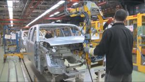 Nissan e-NV200 produzione Barcellona