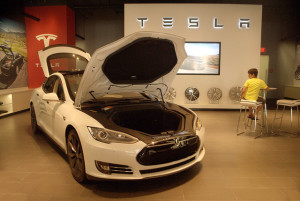 Tesla - photo credit: www78 via photopin cc