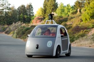 Google Self-Driving Prototype: il prototipo di veicolo autonomo firmato Google