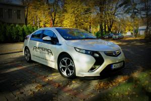 Opela Ampera - photo credit: marruciic via photopin cc