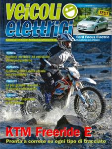 Veicoli Elettrici numero 06 / novembre 2014