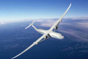 Boeing Sugar Volt