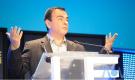 Carlos Ghosn: i cambiamenti climatici sono la ragione per cui Nissan spinge sui veicoli elettrici