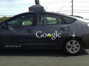photo credit: Google's self-driving car via photopin (license)