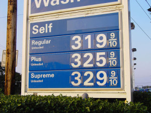 photo credit: Gas Price via photopin (license)