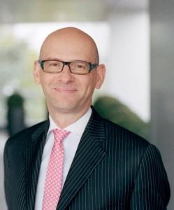 Alberto Nobis, Amministratore Delegato di DHL Express Italia
