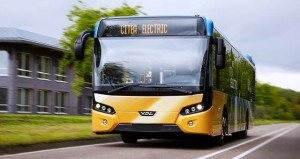 Citea-Electric-Bus