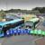 Nottingham, 13 autobus elettrici BYD si aggiungono alla flotta più grande d'Europa
