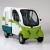 Emilia Romagna green con i veicoli I'Moving