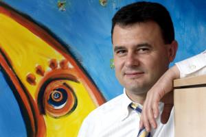 Roberto Stucchi, Direttore Amministrazione Finanza e Controllo di Boiron Italia