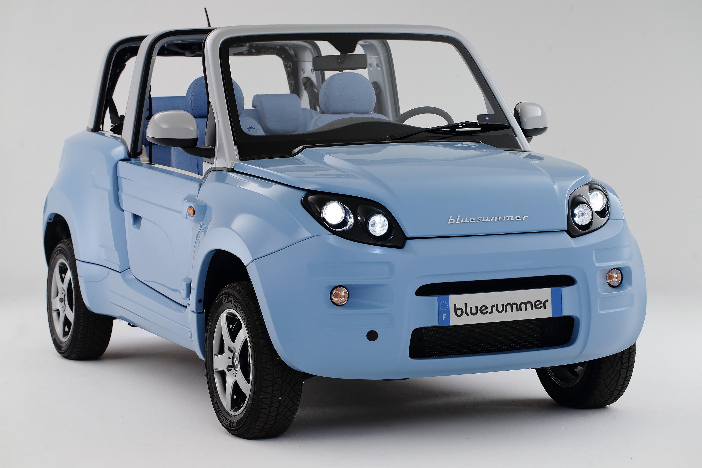 citro u00ebn distribuir u00e0 in francia bluesummer  cabriolet 100