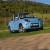 Citroën distribuirà in Francia Bluesummer, cabriolet 100% elettrica di Bolloré