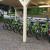 Bike sharing verde in Valle di Ledro: tra le vette con due ruote elettriche per tutta la famiglia