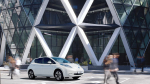 NISSAN_FOSTER_Fuel Station of the Future