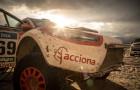Dakar 2016, prima auto elettrica al rally più impegnativo della storia